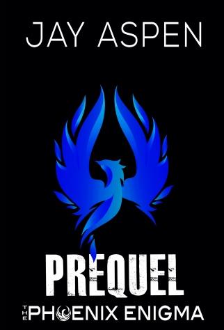 Phoenix Prequel blue