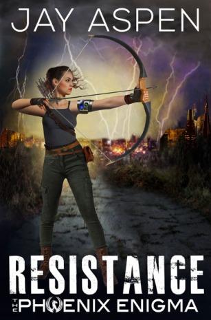 0 WP Resistance J 4