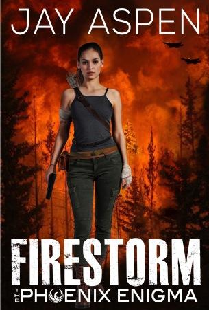 Firestorm 4