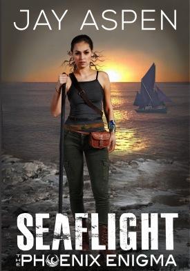 Seaflight e-book