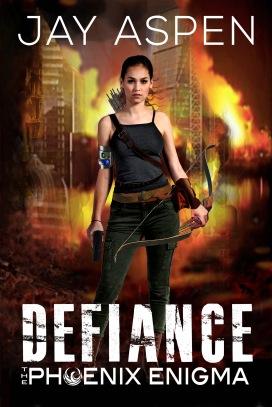0 Defiance e-book